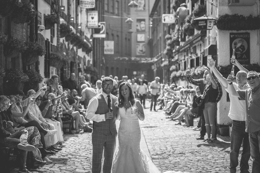 Brian McEwan | Northern Ireland Wedding Photographer | Rebecca & Michael | Portraits-109.jpg