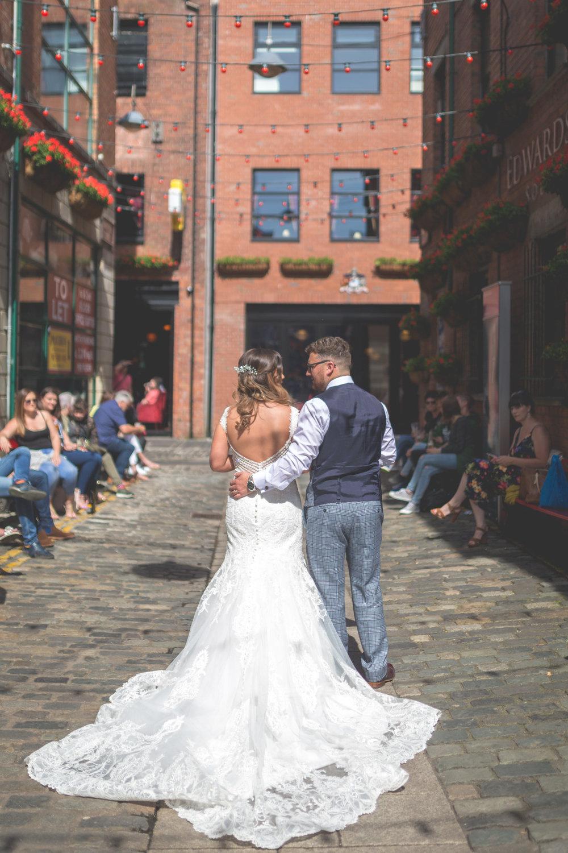 Brian McEwan | Northern Ireland Wedding Photographer | Rebecca & Michael | Portraits-115.jpg