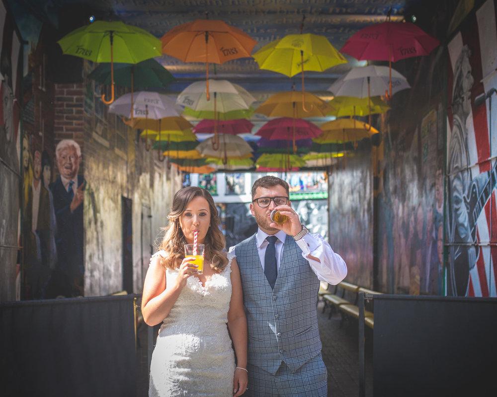 Brian McEwan | Northern Ireland Wedding Photographer | Rebecca & Michael | Portraits-123.jpg
