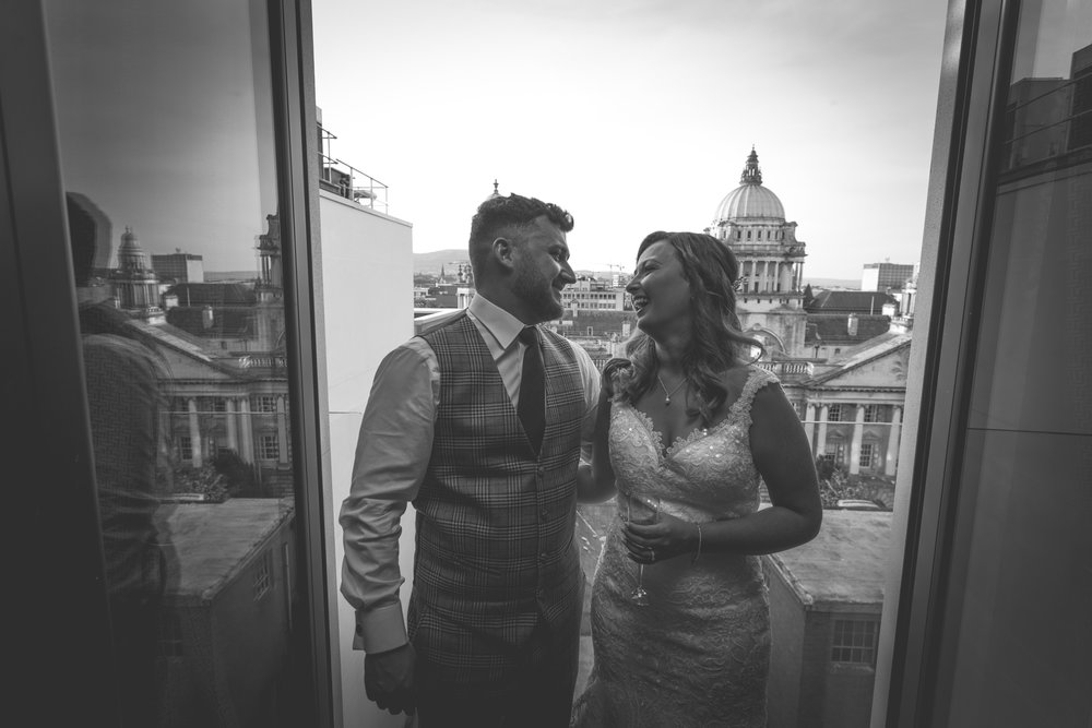 Brian McEwan | Northern Ireland Wedding Photographer | Rebecca & Michael | Portraits-130.jpg