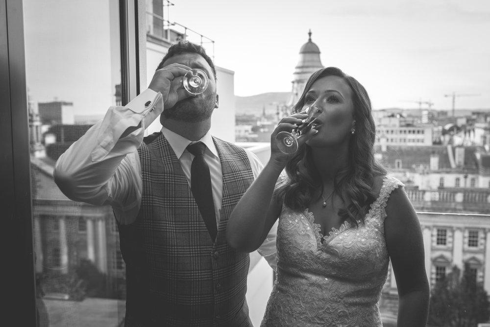 Brian McEwan | Northern Ireland Wedding Photographer | Rebecca & Michael | Portraits-132.jpg