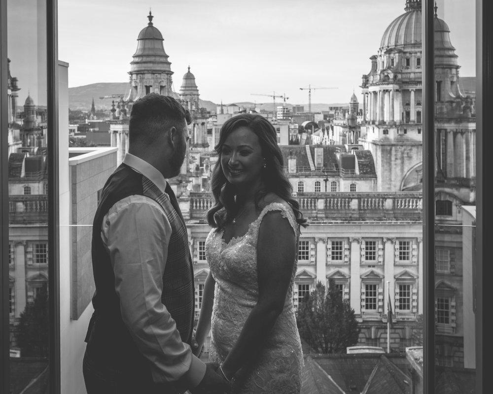 Brian McEwan | Northern Ireland Wedding Photographer | Rebecca & Michael | Portraits-135.jpg