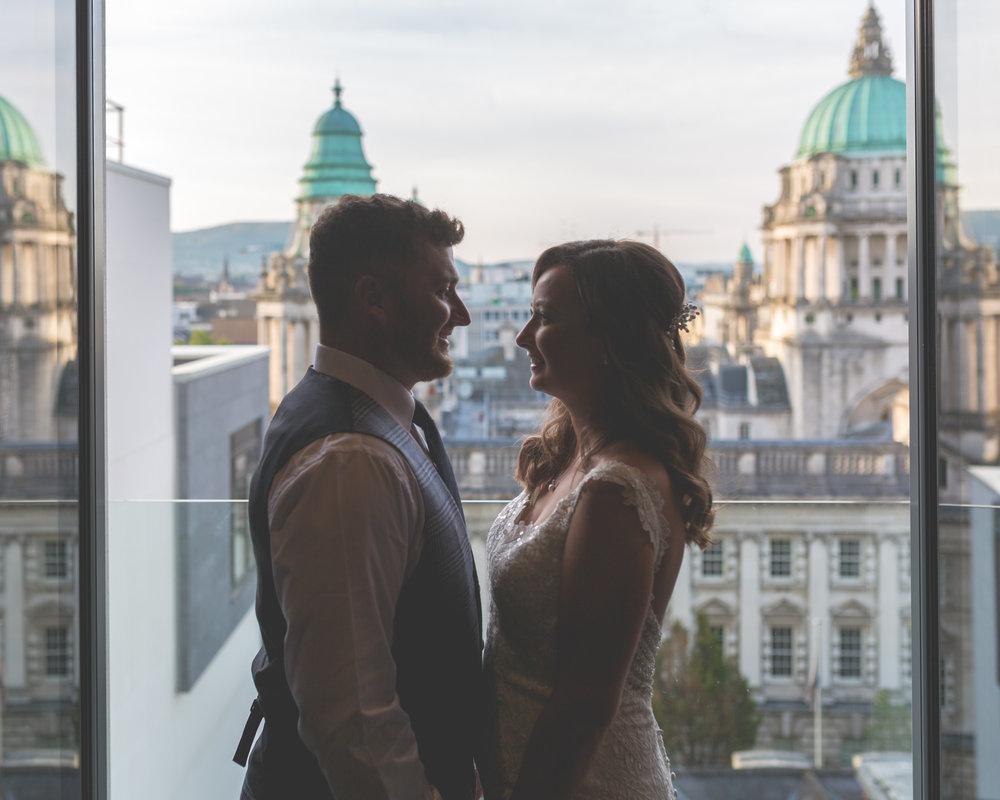 Brian McEwan | Northern Ireland Wedding Photographer | Rebecca & Michael | Portraits-137.jpg