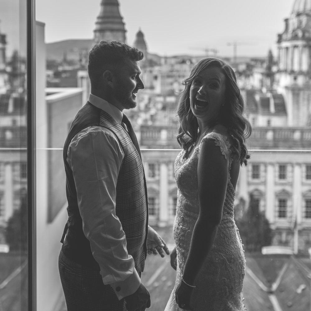 Brian McEwan | Northern Ireland Wedding Photographer | Rebecca & Michael | Portraits-136.jpg