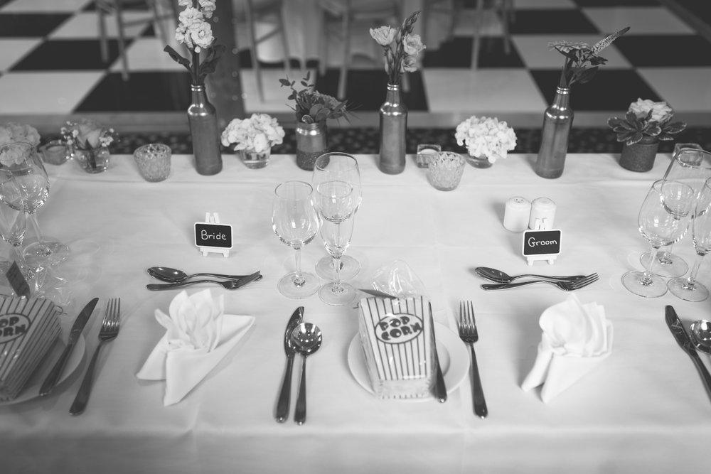 Brian McEwan | Northern Ireland Wedding Photographer | Rebecca & Michael | Ten Square Belfast Reception-8.jpg