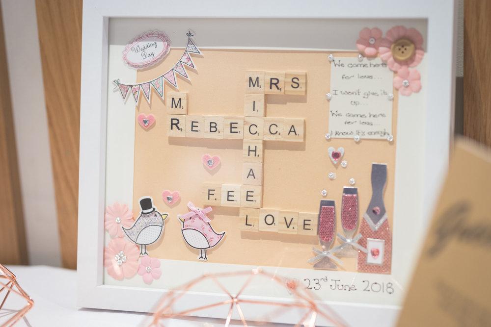Brian McEwan | Northern Ireland Wedding Photographer | Rebecca & Michael | Ten Square Belfast Reception-10.jpg
