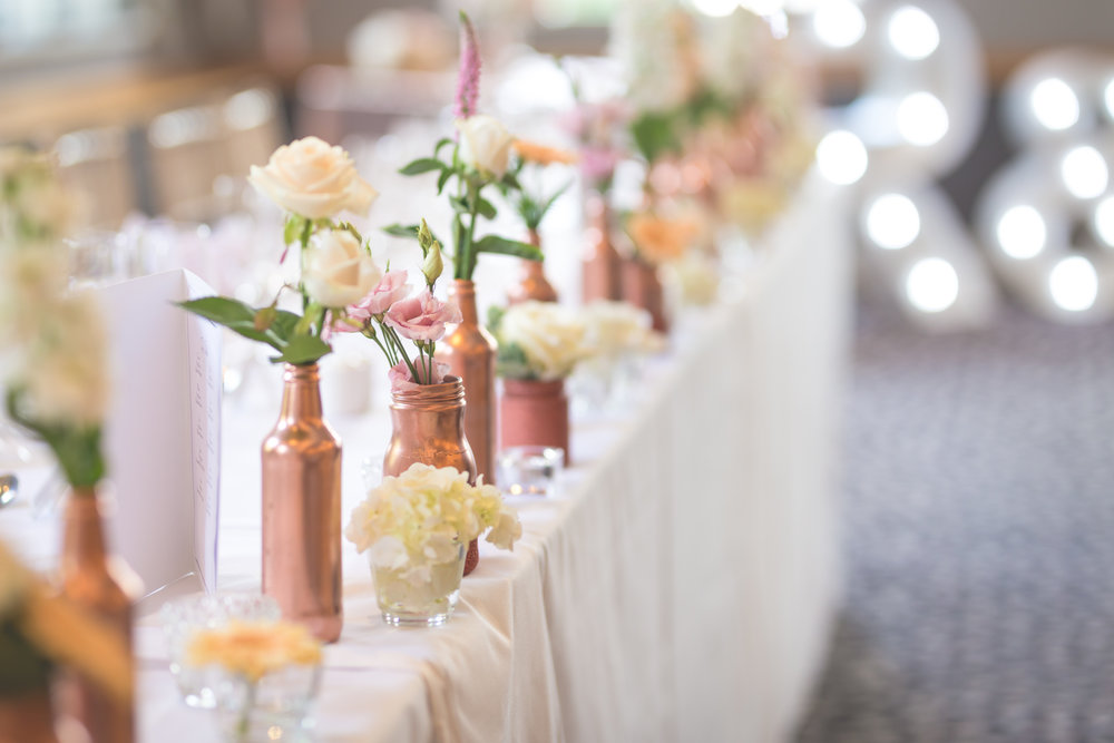 Brian McEwan | Northern Ireland Wedding Photographer | Rebecca & Michael | Ten Square Belfast Reception-15.jpg