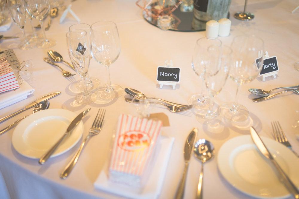 Brian McEwan | Northern Ireland Wedding Photographer | Rebecca & Michael | Ten Square Belfast Reception-17.jpg