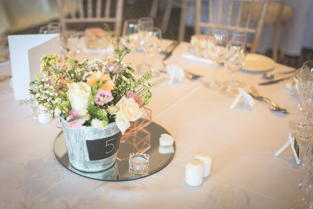 Brian McEwan | Northern Ireland Wedding Photographer | Rebecca & Michael | Ten Square Belfast Reception-18.jpg