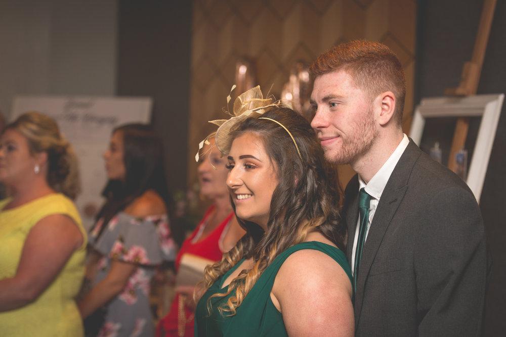 Brian McEwan | Northern Ireland Wedding Photographer | Rebecca & Michael | Ten Square Belfast Reception-21.jpg