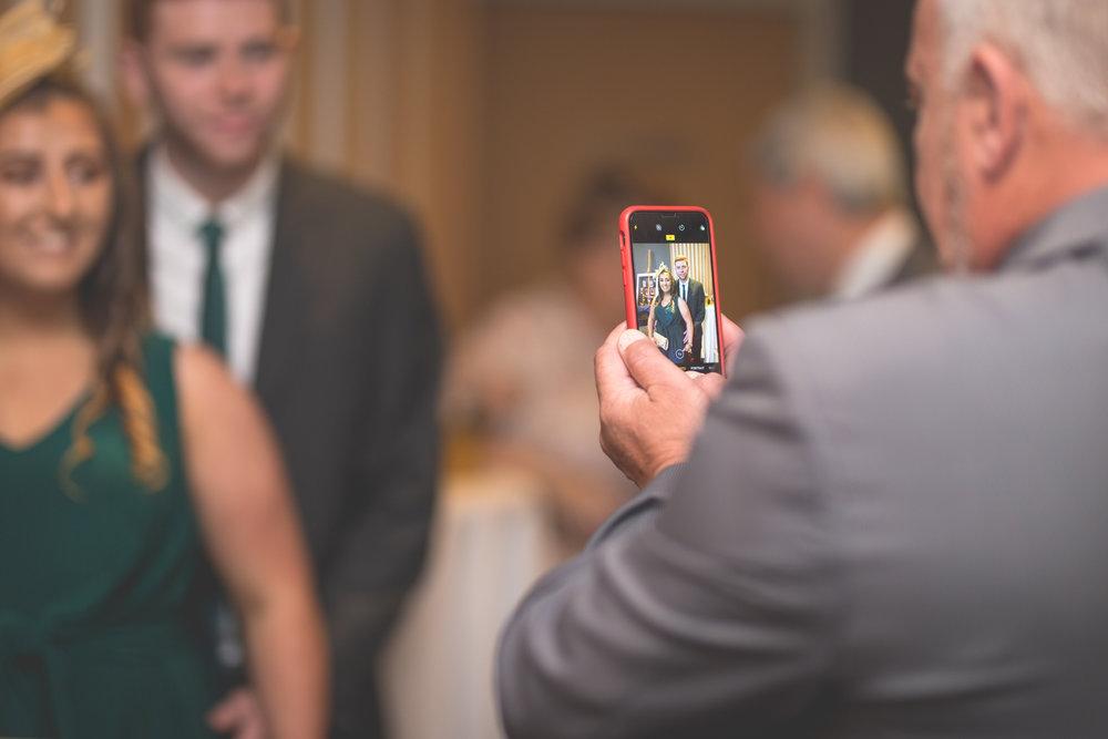 Brian McEwan | Northern Ireland Wedding Photographer | Rebecca & Michael | Ten Square Belfast Reception-22.jpg