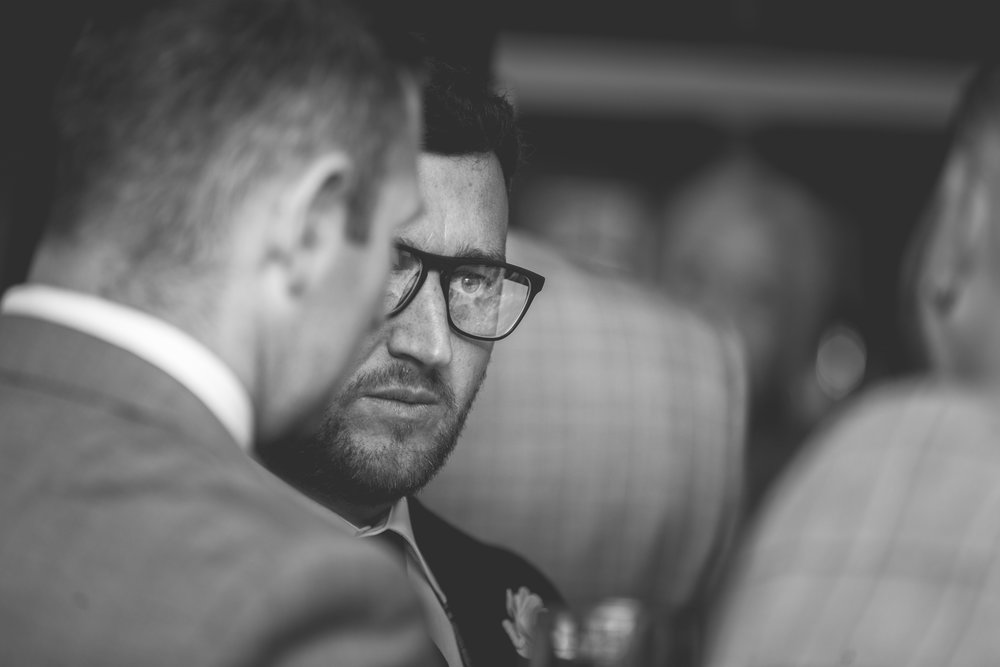 Brian McEwan | Northern Ireland Wedding Photographer | Rebecca & Michael | Ten Square Belfast Reception-23.jpg