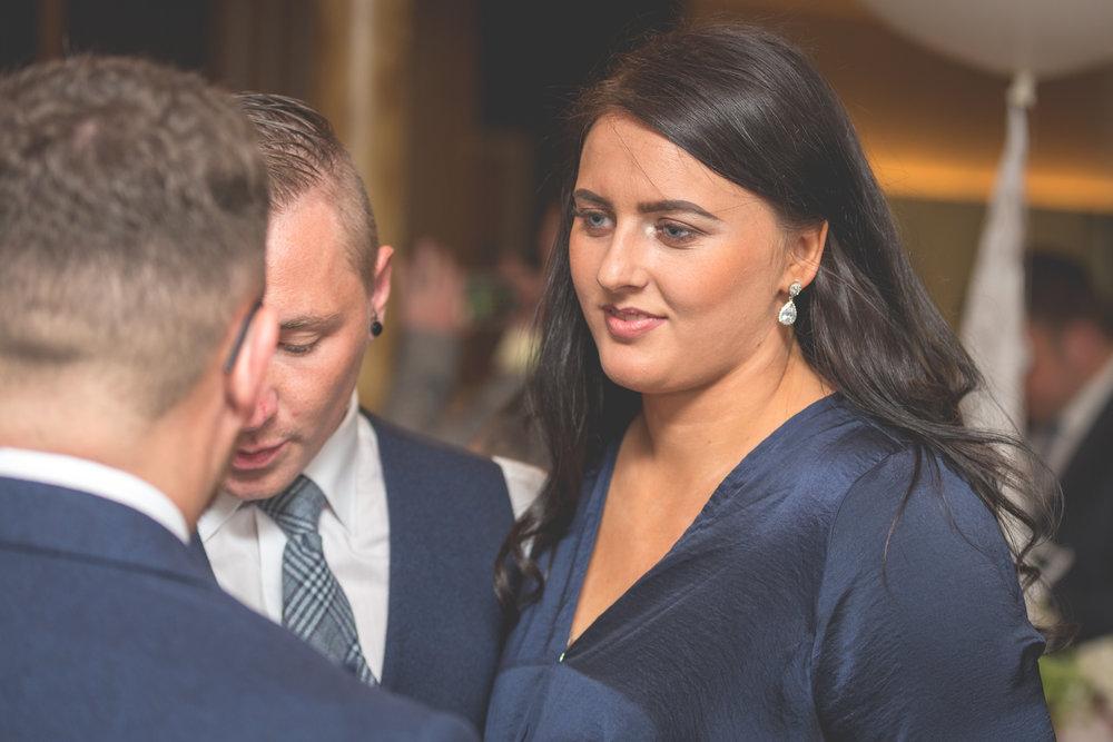 Brian McEwan | Northern Ireland Wedding Photographer | Rebecca & Michael | Ten Square Belfast Reception-24.jpg