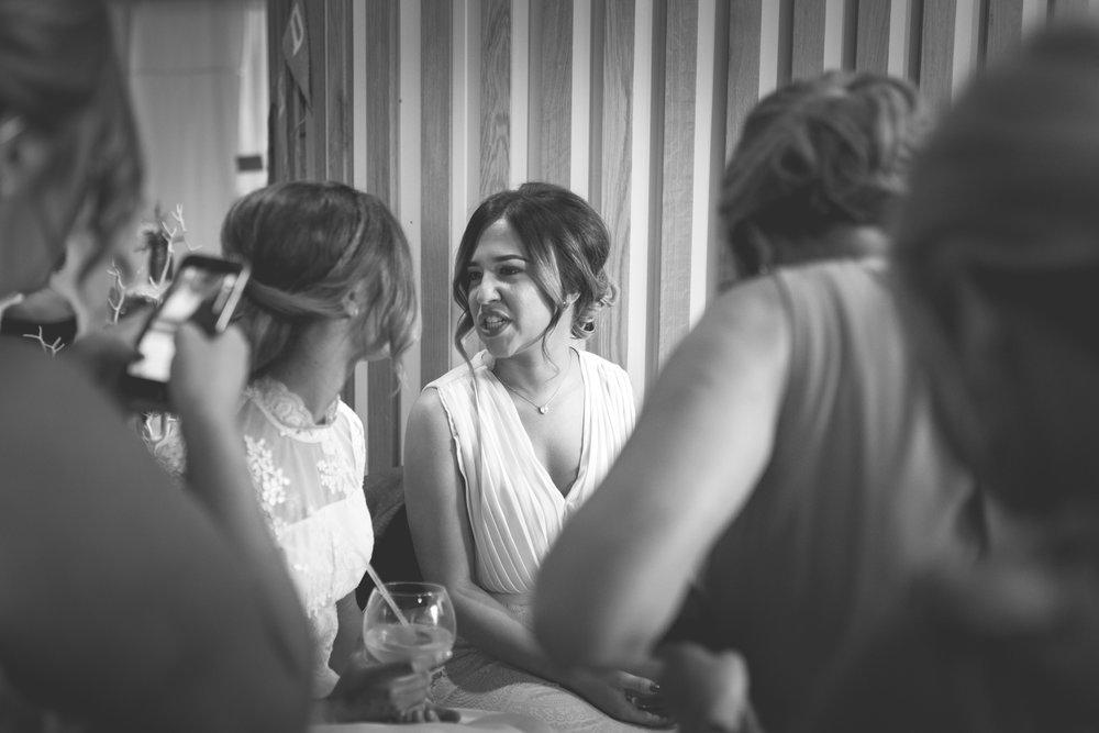 Brian McEwan | Northern Ireland Wedding Photographer | Rebecca & Michael | Ten Square Belfast Reception-29.jpg