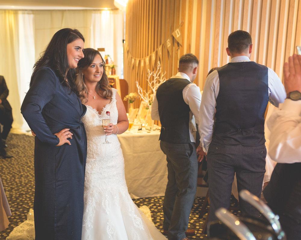 Brian McEwan | Northern Ireland Wedding Photographer | Rebecca & Michael | Ten Square Belfast Reception-46.jpg