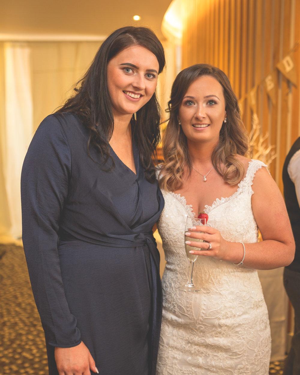 Brian McEwan | Northern Ireland Wedding Photographer | Rebecca & Michael | Ten Square Belfast Reception-48.jpg