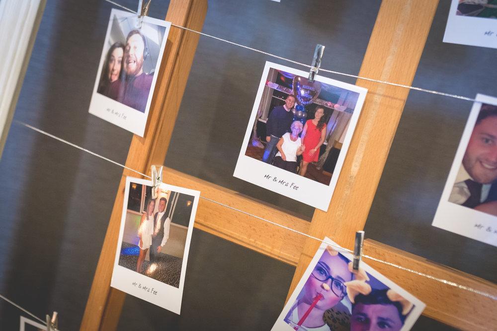 Brian McEwan | Northern Ireland Wedding Photographer | Rebecca & Michael | Ten Square Belfast Reception-49.jpg