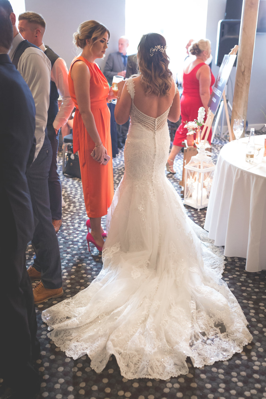 Brian McEwan | Northern Ireland Wedding Photographer | Rebecca & Michael | Ten Square Belfast Reception-51.jpg