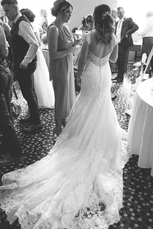 Brian McEwan | Northern Ireland Wedding Photographer | Rebecca & Michael | Ten Square Belfast Reception-50.jpg