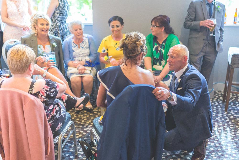 Brian McEwan | Northern Ireland Wedding Photographer | Rebecca & Michael | Ten Square Belfast Reception-56.jpg