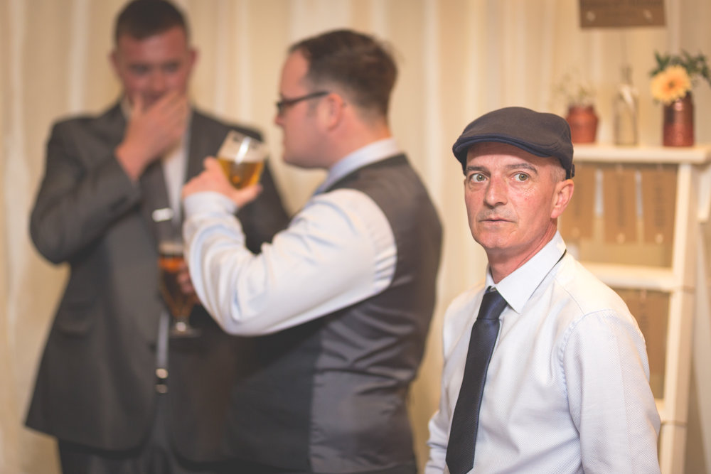 Brian McEwan | Northern Ireland Wedding Photographer | Rebecca & Michael | Ten Square Belfast Reception-76.jpg