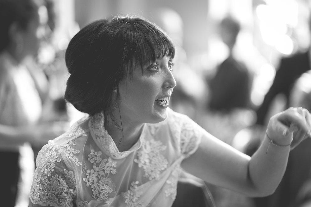 Brian McEwan | Northern Ireland Wedding Photographer | Rebecca & Michael | Ten Square Belfast Reception-77.jpg