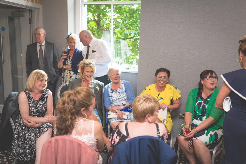 Brian McEwan | Northern Ireland Wedding Photographer | Rebecca & Michael | Ten Square Belfast Reception-88.jpg