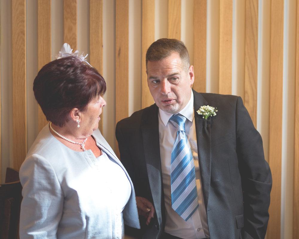 Brian McEwan | Northern Ireland Wedding Photographer | Rebecca & Michael | Ten Square Belfast Reception-89.jpg