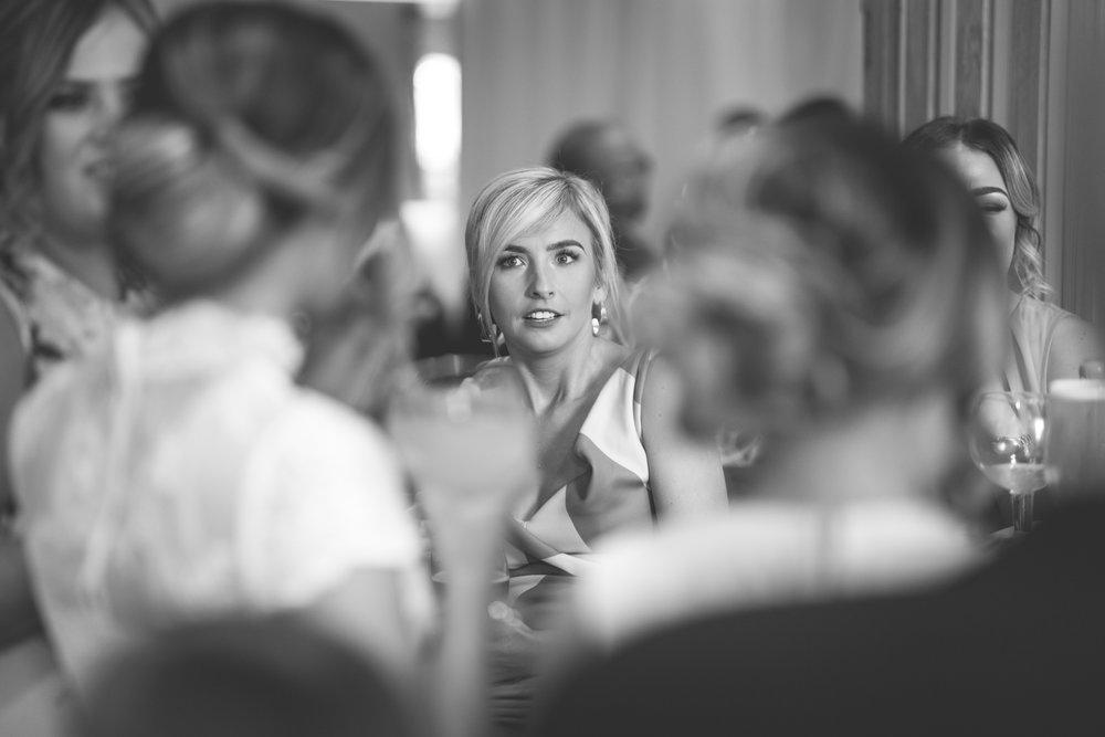Brian McEwan | Northern Ireland Wedding Photographer | Rebecca & Michael | Ten Square Belfast Reception-90.jpg