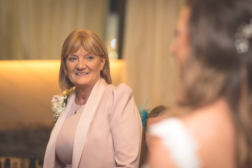 Brian McEwan | Northern Ireland Wedding Photographer | Rebecca & Michael | Ten Square Belfast Reception-100.jpg