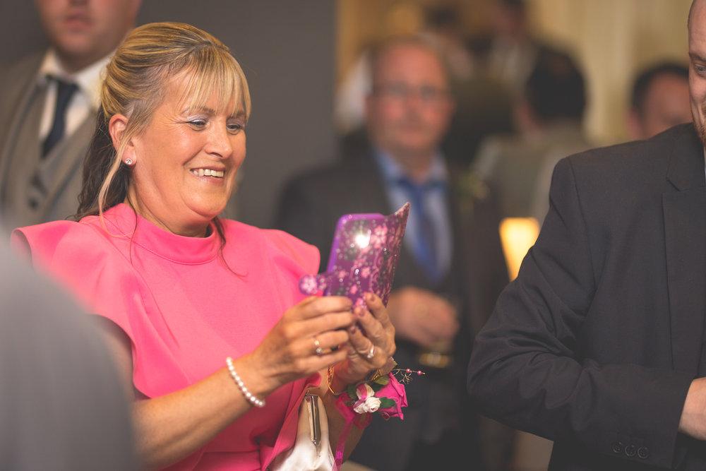 Brian McEwan | Northern Ireland Wedding Photographer | Rebecca & Michael | Ten Square Belfast Reception-101.jpg