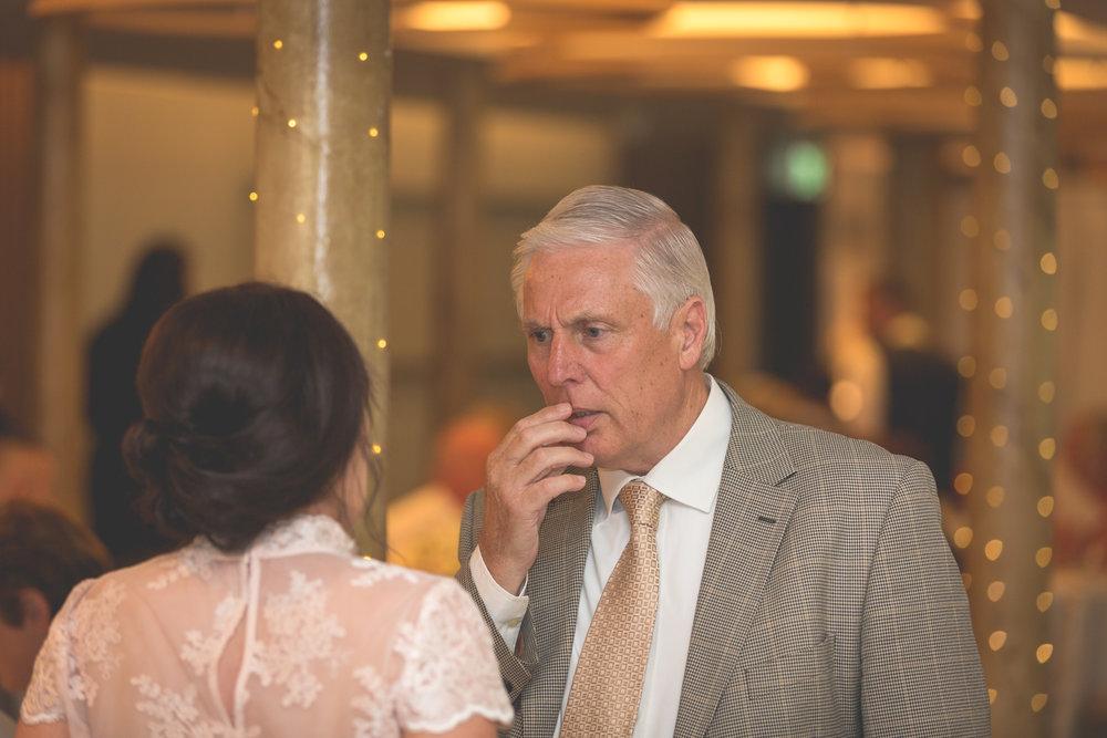 Brian McEwan | Northern Ireland Wedding Photographer | Rebecca & Michael | Ten Square Belfast Reception-105.jpg