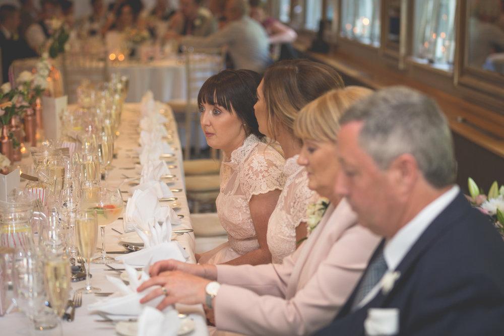 Brian McEwan | Northern Ireland Wedding Photographer | Rebecca & Michael | Ten Square Belfast Reception-107.jpg