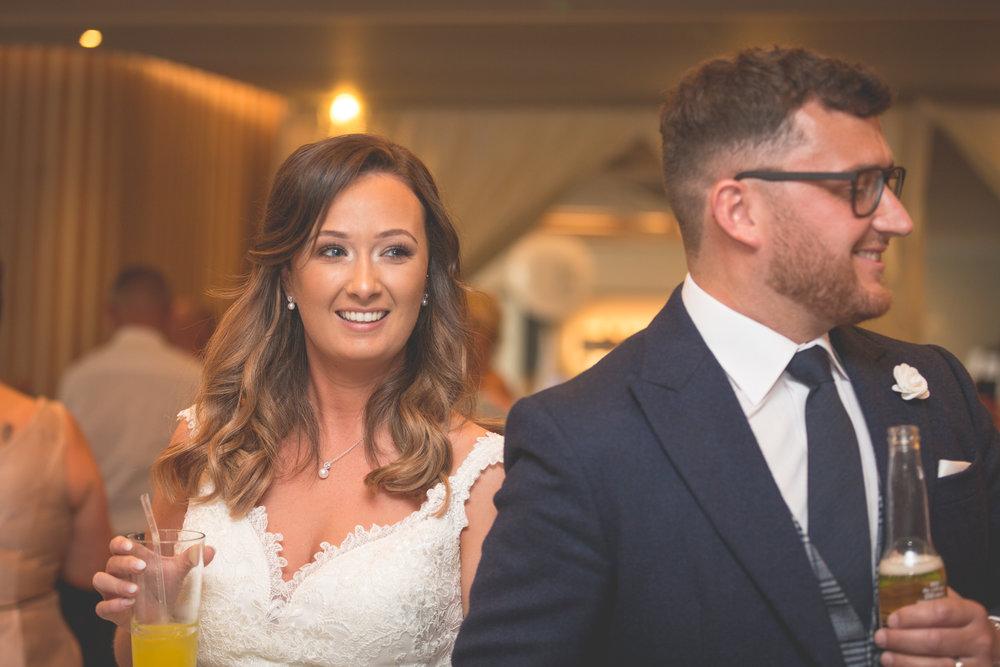 Brian McEwan | Northern Ireland Wedding Photographer | Rebecca & Michael | Ten Square Belfast Reception-110.jpg