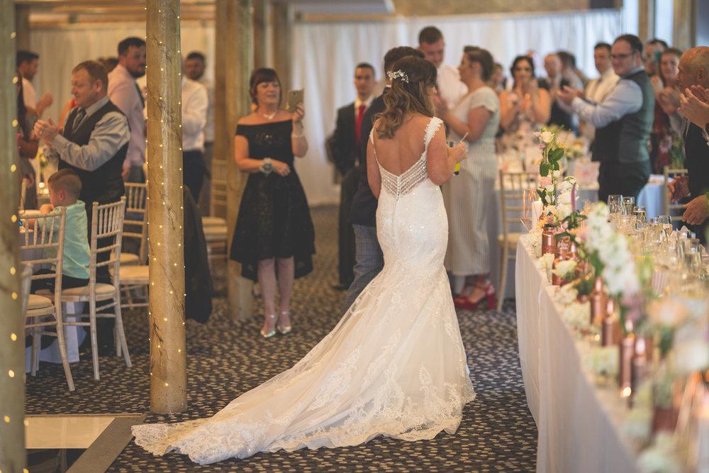 Brian McEwan | Northern Ireland Wedding Photographer | Rebecca & Michael | Ten Square Belfast Reception-112.jpg