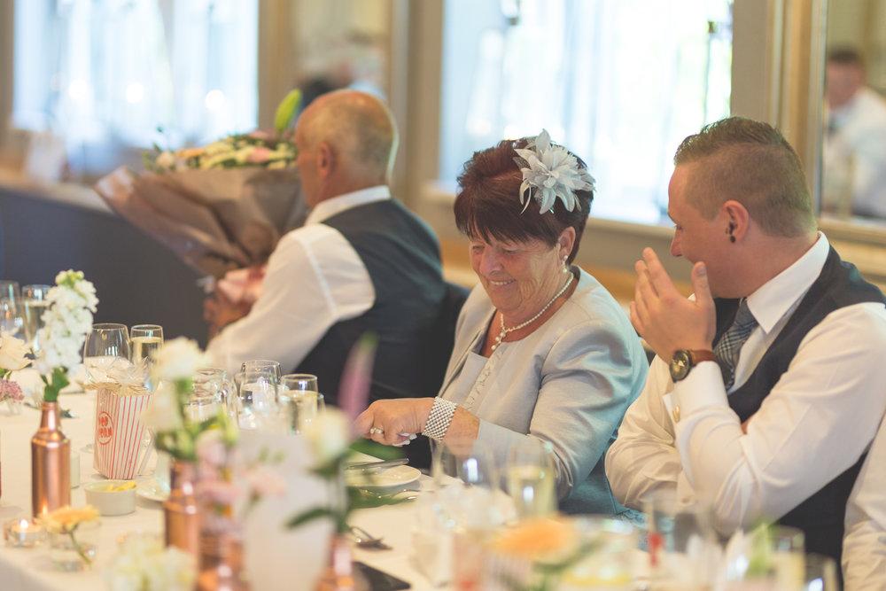 Brian McEwan | Northern Ireland Wedding Photographer | Rebecca & Michael | Ten Square Belfast Reception-114.jpg
