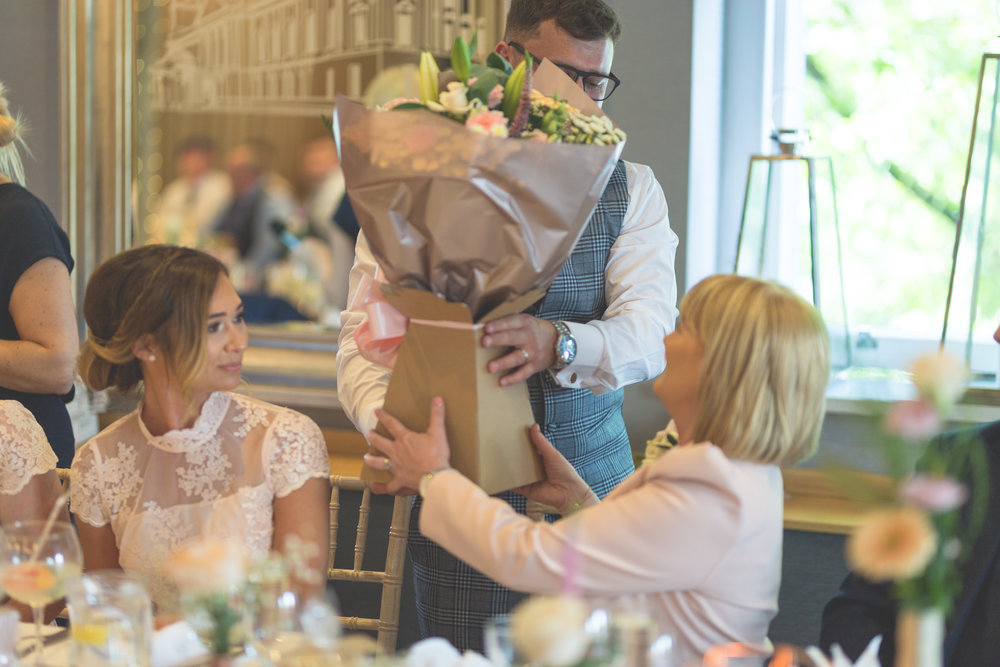 Brian McEwan | Northern Ireland Wedding Photographer | Rebecca & Michael | Ten Square Belfast Reception-115.jpg