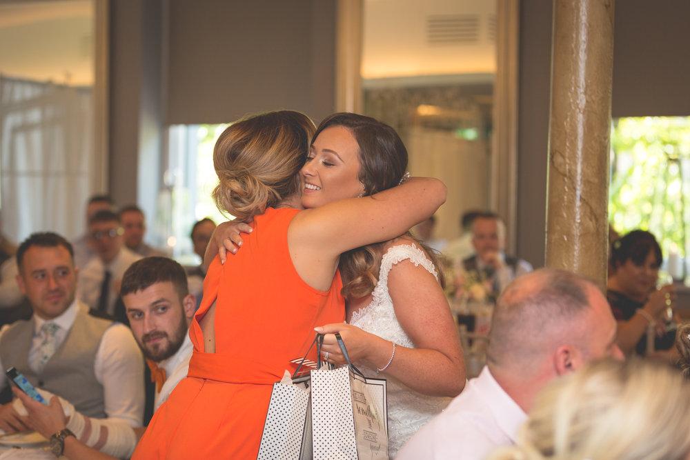 Brian McEwan | Northern Ireland Wedding Photographer | Rebecca & Michael | Ten Square Belfast Reception-117.jpg