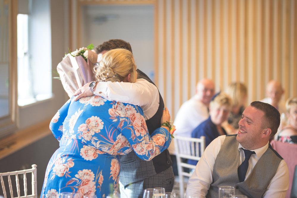 Brian McEwan | Northern Ireland Wedding Photographer | Rebecca & Michael | Ten Square Belfast Reception-116.jpg