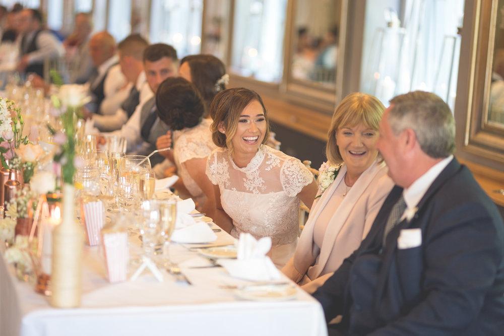 Brian McEwan | Northern Ireland Wedding Photographer | Rebecca & Michael | Ten Square Belfast Reception-119.jpg