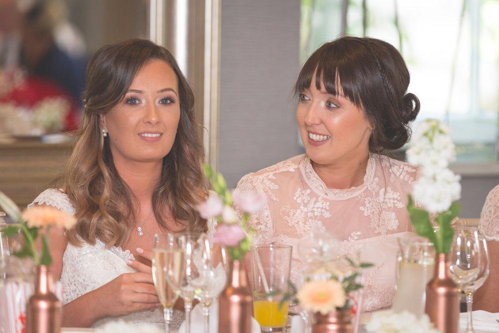 Brian McEwan | Northern Ireland Wedding Photographer | Rebecca & Michael | Ten Square Belfast Reception-120.jpg