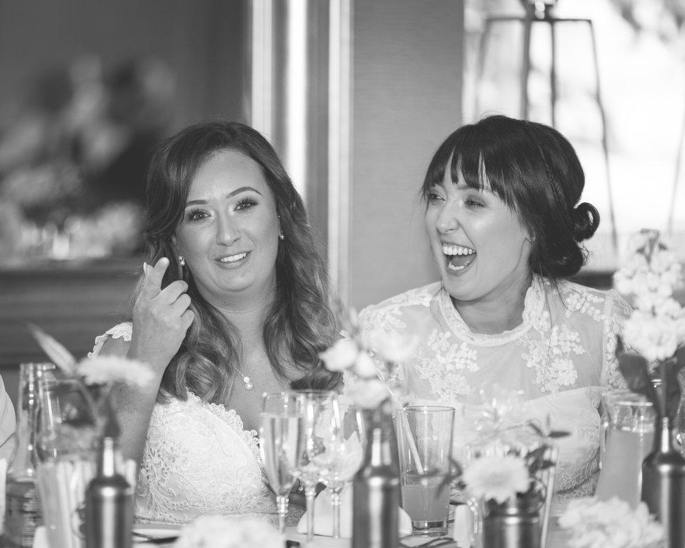 Brian McEwan | Northern Ireland Wedding Photographer | Rebecca & Michael | Ten Square Belfast Reception-121.jpg