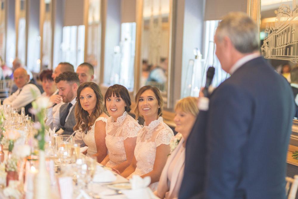 Brian McEwan | Northern Ireland Wedding Photographer | Rebecca & Michael | Ten Square Belfast Reception-132.jpg