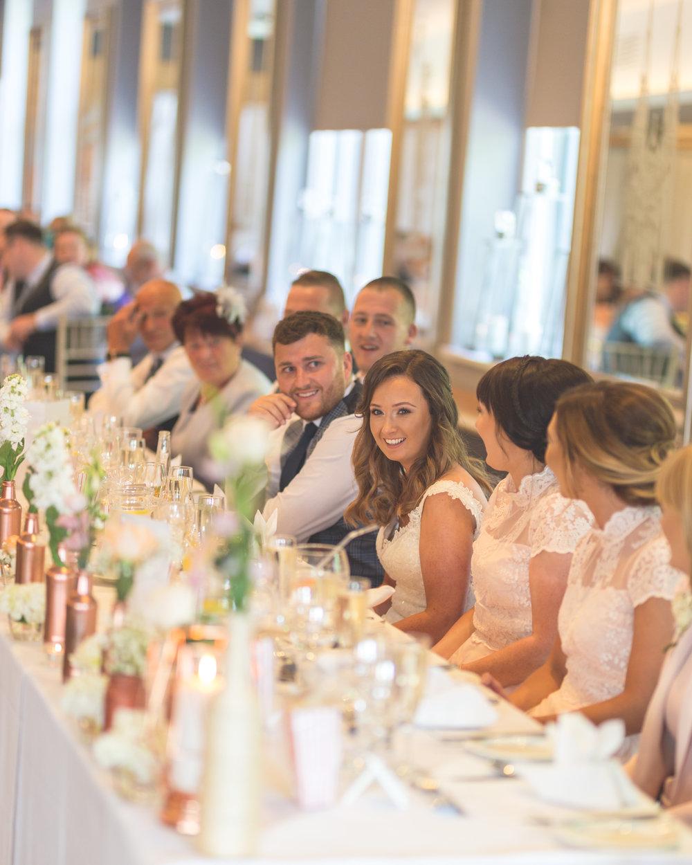 Brian McEwan | Northern Ireland Wedding Photographer | Rebecca & Michael | Ten Square Belfast Reception-133.jpg