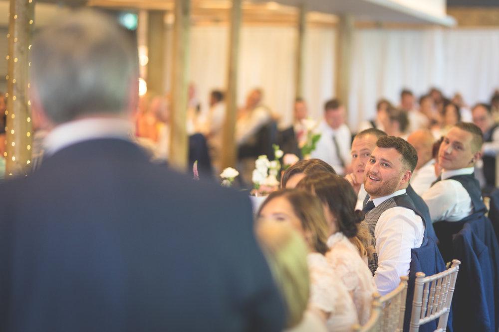 Brian McEwan | Northern Ireland Wedding Photographer | Rebecca & Michael | Ten Square Belfast Reception-134.jpg