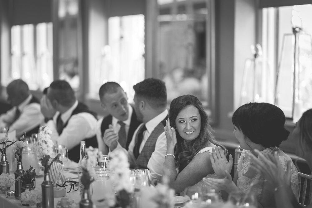 Brian McEwan | Northern Ireland Wedding Photographer | Rebecca & Michael | Ten Square Belfast Reception-148.jpg