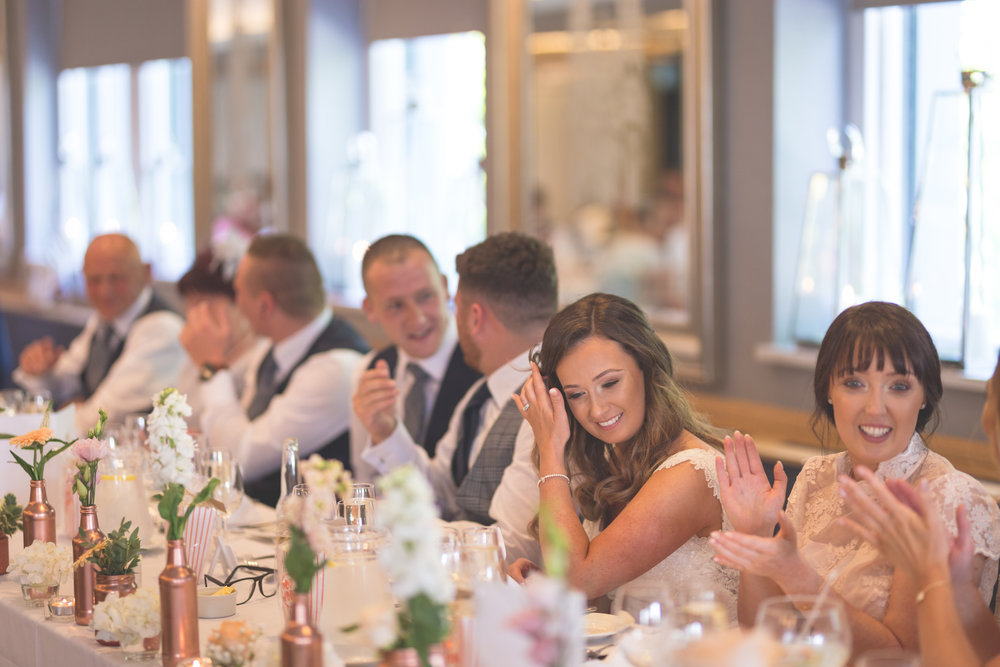 Brian McEwan | Northern Ireland Wedding Photographer | Rebecca & Michael | Ten Square Belfast Reception-147.jpg