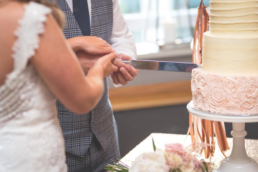 Brian McEwan | Northern Ireland Wedding Photographer | Rebecca & Michael | Ten Square Belfast Reception-157.jpg
