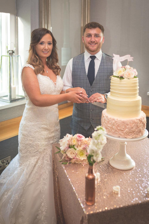 Brian McEwan | Northern Ireland Wedding Photographer | Rebecca & Michael | Ten Square Belfast Reception-162.jpg