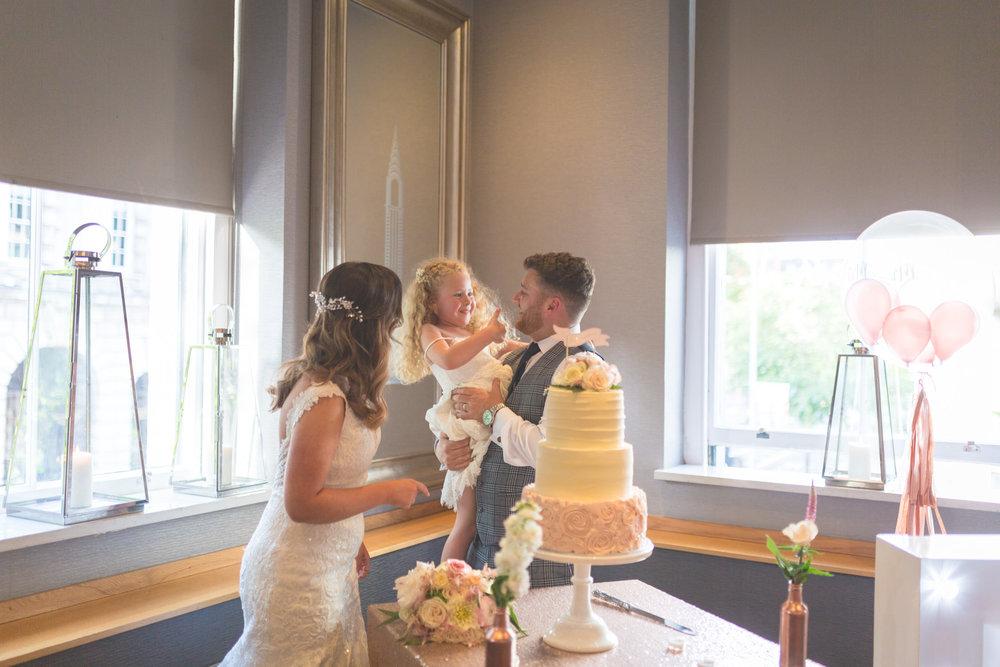 Brian McEwan | Northern Ireland Wedding Photographer | Rebecca & Michael | Ten Square Belfast Reception-163.jpg